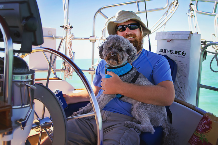 Sailing-Blog-Cruising-Caribbean-LAHOWIND-Tuesday-Tell-Tales-Sailboat-Dog-eIMG_8735
