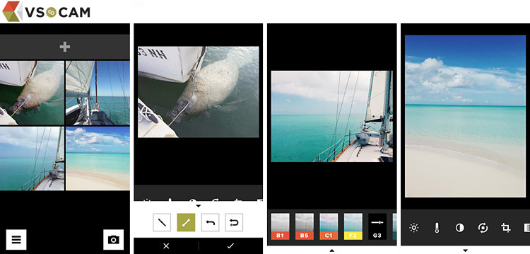 Sailing-Blog-Cruising-LAHOWIND-Photo-Friday-VSCO-Cam-Screenshots-Favorite-Best-Photo-Editing-Apps-Cruising-Sailboat-1a
