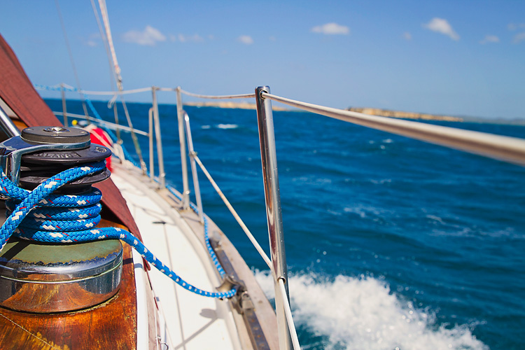 Sailing-Blog-Cruising-Caribbean-Puerto-Rico-Parguera-Cayo-Enriquee-to-Puerto-Real-LAHOWIND-Lighthouse-Dolphin-Photos-2015-eIMG_3261