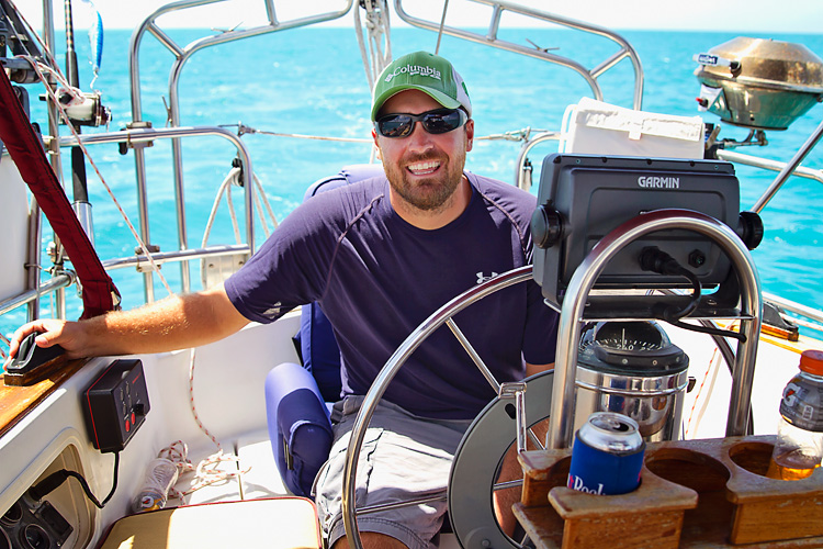 Sailing-Blog-Cruising-Caribbean-Puerto-Rico-Parguera-Cayo-Enriquee-to-Puerto-Real-LAHOWIND-Lighthouse-Dolphin-Photos-2015-eIMG_3419
