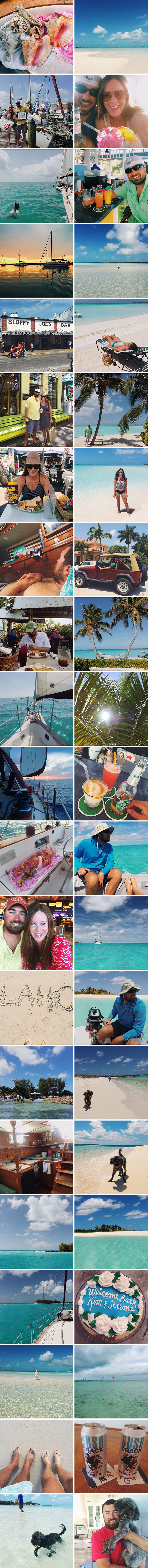 Sailing-Blog-Cruising-Caribbean-Bahamas-LAHOWIND-Boat Life Lately May 2015